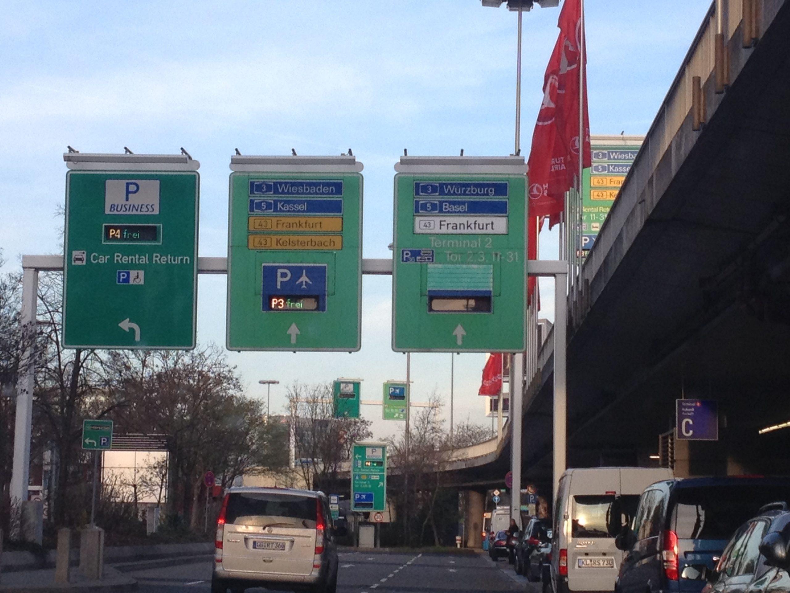 Brand In Raunheim